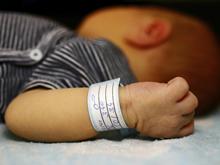 Уникальный тест поможет найти детей, родившихся раньше срока