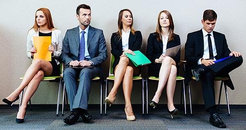 Как не разориться в поиске работы?