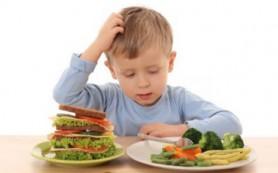 Ученые выяснили, какая пища является самой вредной для детей