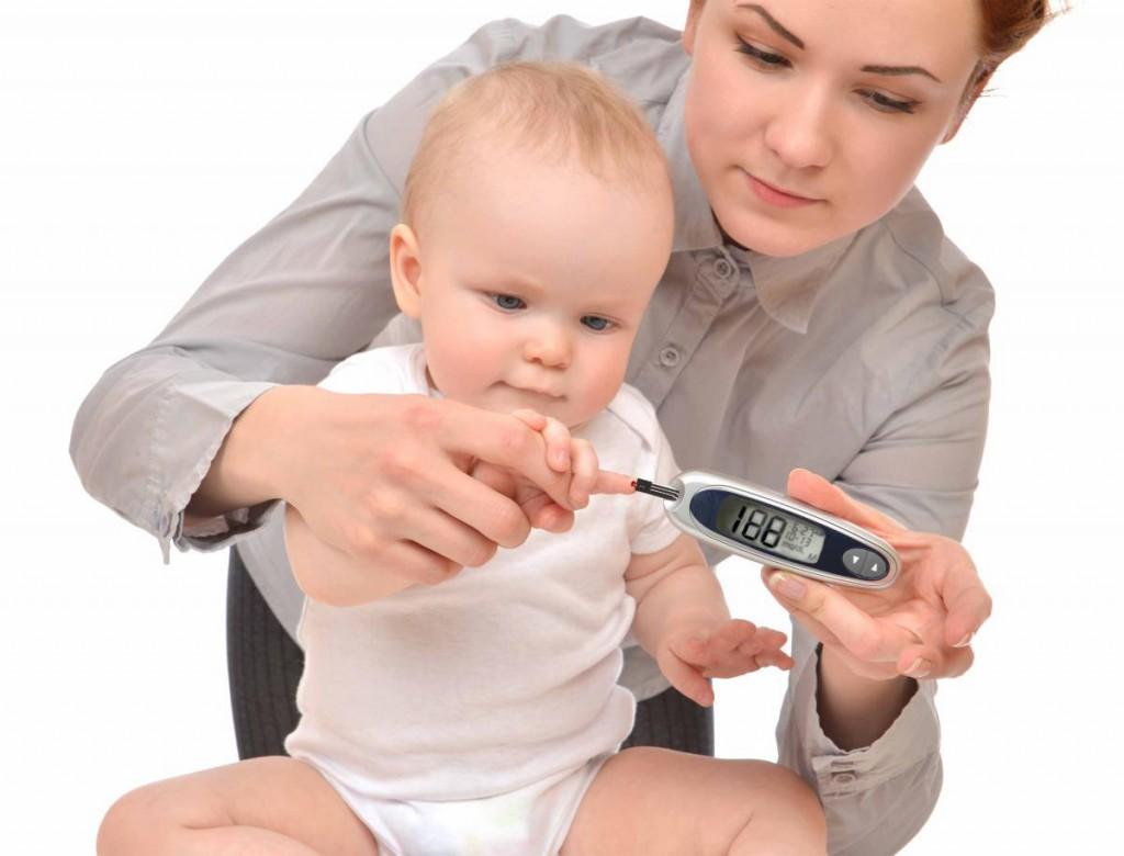 Диабет делает детей глупее?