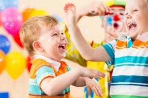 Медики часто спутывают обычную детскую незрелость с синдромом гиперактивности