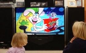Современные мультфильмы вредят развитию ребенка