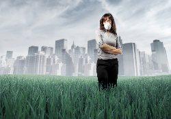 Загрязнение воздуха влияет на поведенческие расстройства у детей