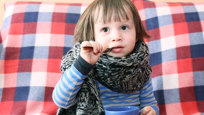 Родители не читают инструкции и дают детям опасные лекарства