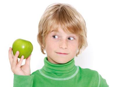 Как избежать дефицита железа у детей