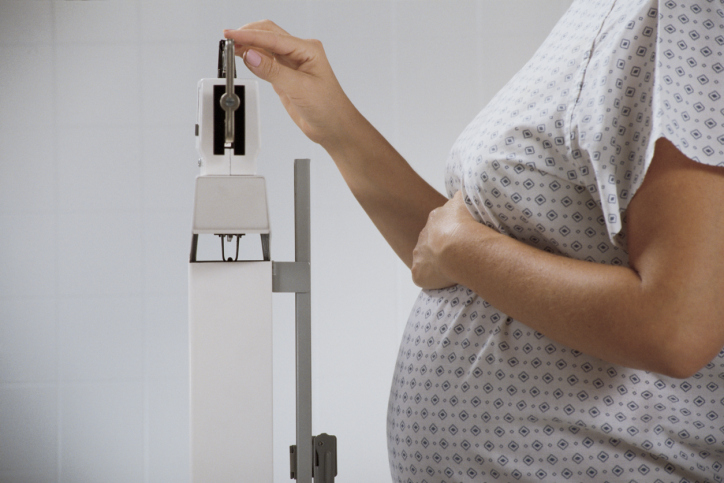 Планируете беременность: приведите вес в норму