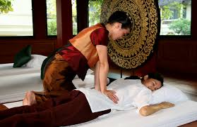 Тай массаж: заботьтесь о своем здоровье