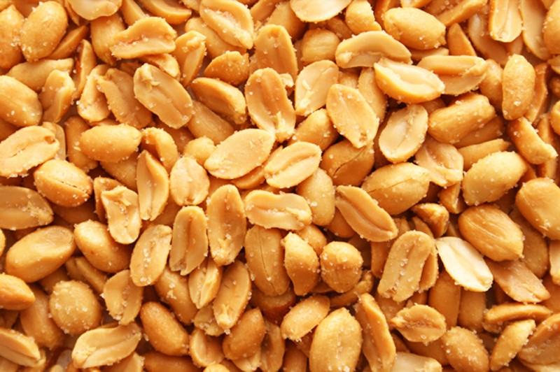 Стоит ли есть арахис во время беременности?