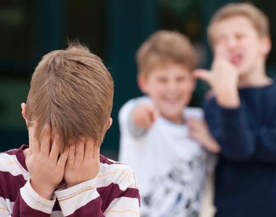 Издевательства в школе слишком опасны для детей