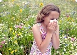 Дата рождения и аллергия: есть связь