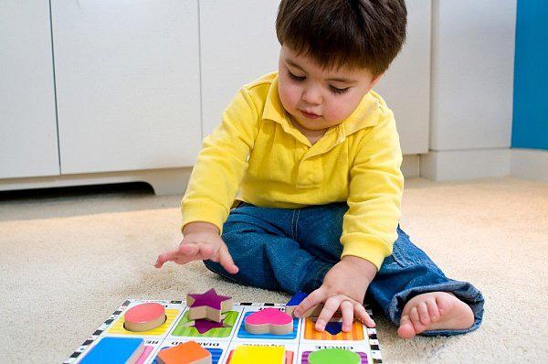 Игры для тренировки логического мышления у детей
