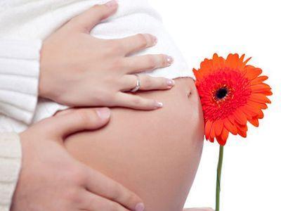 Витамин D во время беременности защитит младенцев от астмы