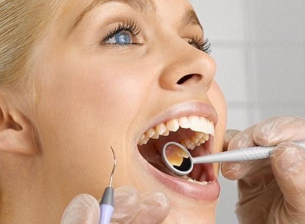 Лечение зубов в период беременности
