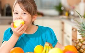 Детям не всегда нужны витамины