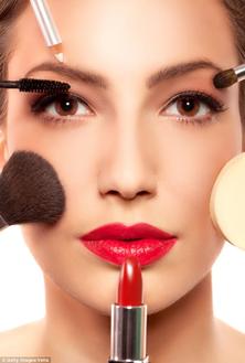 Интернет магазин косметики — новый вид снятия стресса.