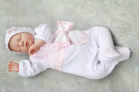 Комплекты на выписку для новорожденного