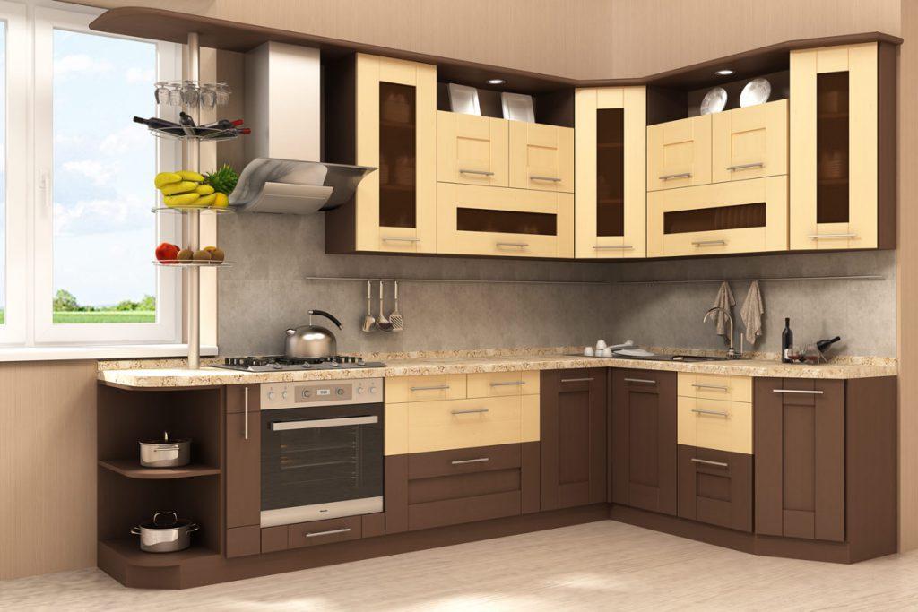 Мебель. Выбираем мебель для кухни