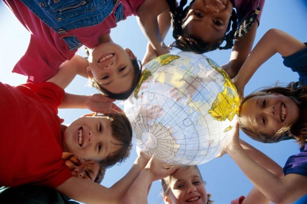 Дети из городов подвержены психическим расстройствам — ученые