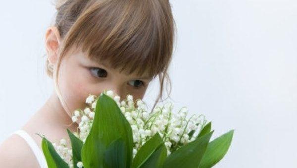 Ландыши токсичны для детей