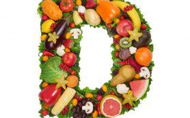 О значении витамина D для беременных