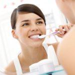 Зубные пасты негативно сказываются на внутриутробном развитии ребенка