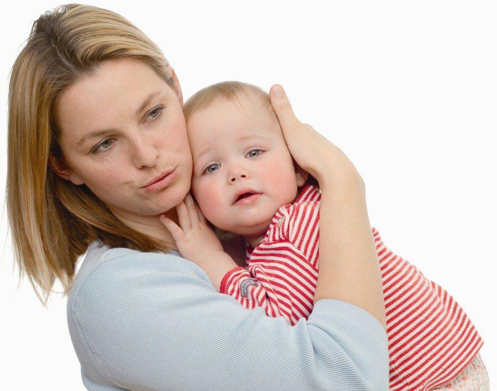 Родительская гиперопека снижает самооценку ребенка