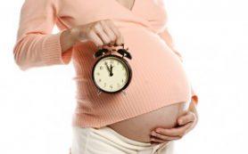 Употребление каннабиса в период гестации – независимый фактор риска преждевременных родов