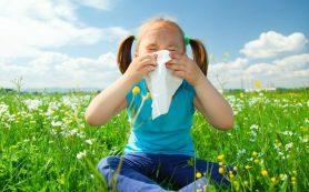 Дети, страдающие аллергией, имеют в два раза выше риск развития болезней сердца