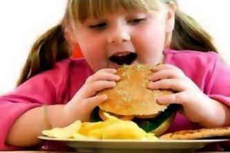 Домашняя пыль может быть причиной детского ожирения