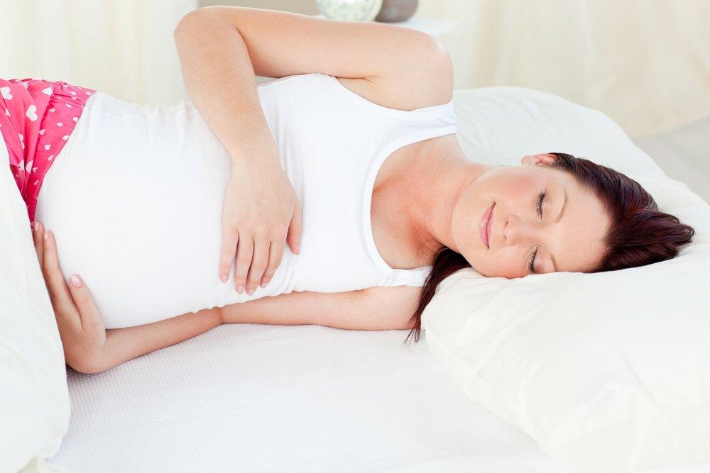 Нужен ли беременным постельный режим?
