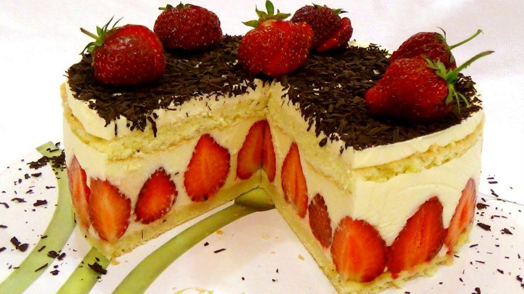 Торт. Советы по выпечке и украшению торта