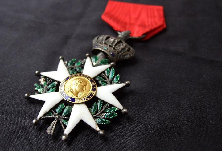 Орден Почётного Легиона