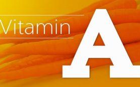Продукты с высоким содержанием витамина А опасны для беременных женщин