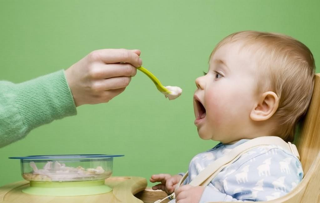Рациональное вскармливание и здоровье детей: современные аспекты