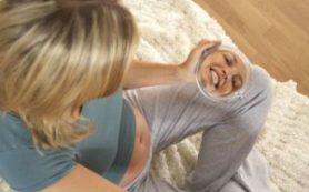 Как сохранить зубы во время беременности