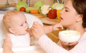 Овсянка спасает младенцев от астмы