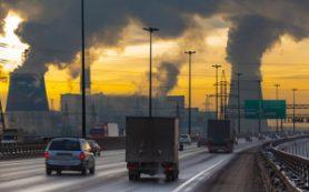 Загрязненный воздух – причина психических отклонений у детей
