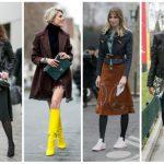Уличная мода – стиль «casual»