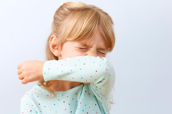 Выхлопные газы: причина аллергических заболеваний у детей