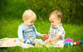 Солнечная погода защищает детей от диабета