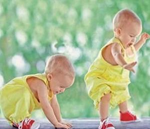 Не сделав ни шага, новорожденные уже знают, как ходить