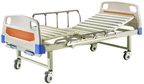 Выбираем медицинскую кровать – основные моменты