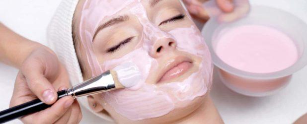 Применение косметических процедур в современных условиях