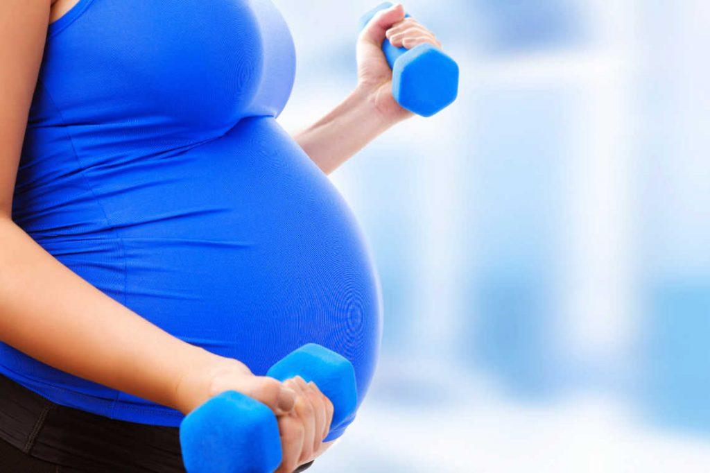 Совместимы ли беременность и спорт
