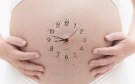Рождение ребенка даже на пару недель раньше срока имеет негативные последствия для его развития