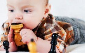 Эксперты: маленькие дети мыслят стратегически