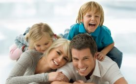 Здоровье ребенка зависит от финансового благополучия матери