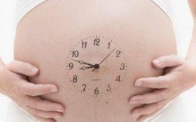 Многие факторы риска преждевременных родов являются вполне предотвратимыми