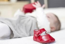 Первая обувь: выбираем правильно