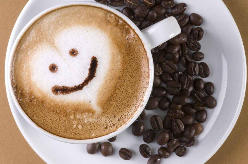 Интернет-магазин для ценителей кофе